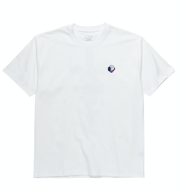 Polar Skate Co. Big Boy Tee White