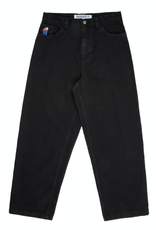 Polar Skate Co. Big Boy Jeans Pitch Black