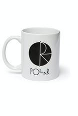 Polar Skate Co. Fill Logo Mug