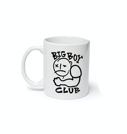 Polar Skate Co. Big Boy Club Mug