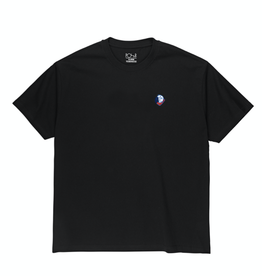 Polar Skate Co. Big Boy Tee Black