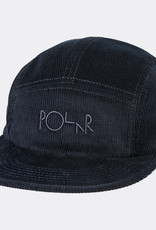Polar Skate Co. Cord Speed Cap Navy