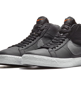 Nike USA, Inc. Nike SB Zoom Blazer Mid ISO Black/White