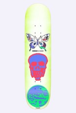 Quasi Skateboards Crockett Mode 8.5
