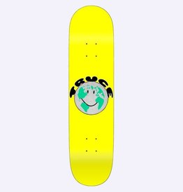 Quasi Skateboards Truce Yellow 8.75