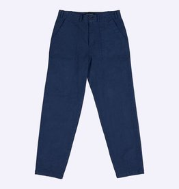 Quasi Skateboards Fatigue Pant Blue
