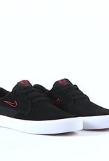 Nike USA, Inc. Nike SB Shane Black/Crimson