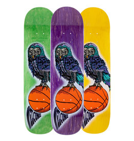 "Welcome Skateboards Hooter Shooter on Bunyip 8.0"" Various Stains"