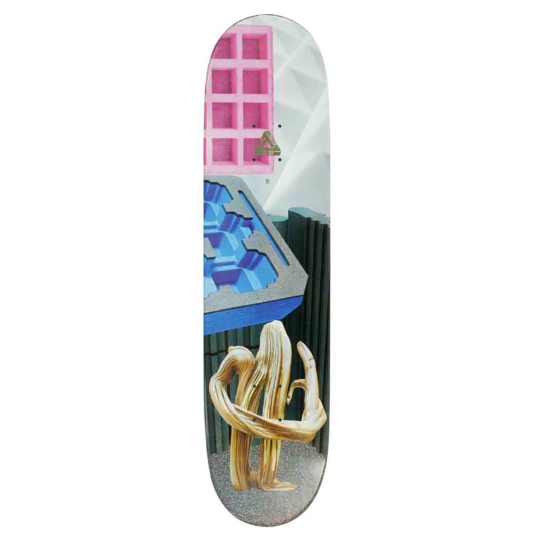 Palace Skateboards Brady Pro S22 8.0