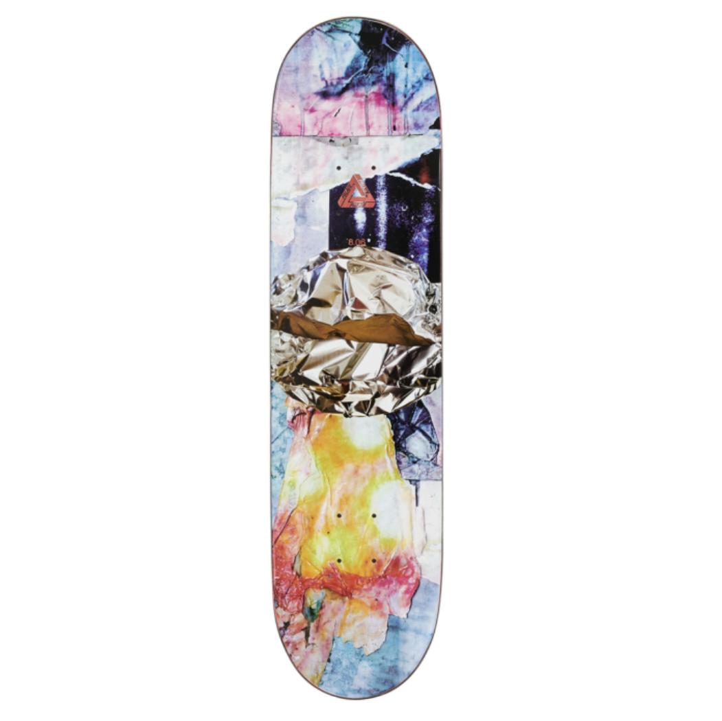 Palace Skateboards Farifax Pro S22 8.06