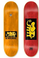 Black Label Elephant Block Yellow 8.38 assorted stains