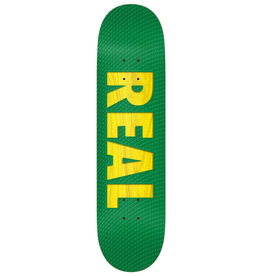Real Skateboards Bold Team Series 8.38