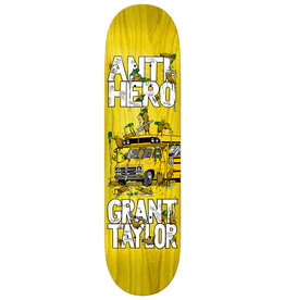 Anti Hero Grant Maka Bus 8.5 Assorted