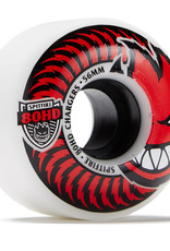 Spitfire Wheels Spitfire 80hd Charger Classic Clear 56mm