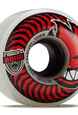 Spitfire Wheels Spitfire 80hd Charger Classic Clear 58mm