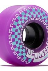 Krooked Zip Zinger 80d Purple 54mm