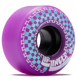 Krooked Zip Zinger 80d Purple
