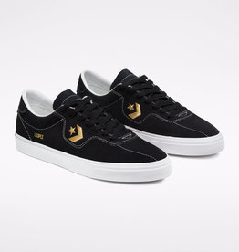Converse USA Inc. Louie Lopez Pro OX Black/Gold/White