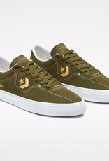 Converse USA Inc. Louie Lopez Pro OX Dark Moss/Gold/White