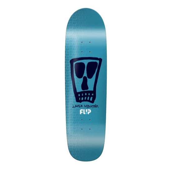 Flip Mountain Vato Fader Blue 8.75