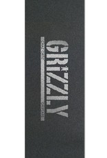 Grizzly Griptape Chaz Ortiz 3m Grip