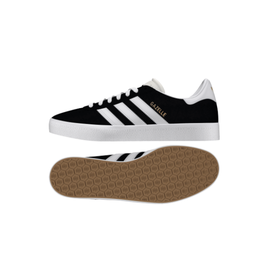 Adidas Gazelle ADV Black/White