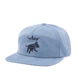 Hockey Hockey Dog Hat Light Blue
