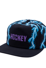 Hockey Lightning 6-Panel Black