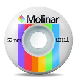 SML. Wheels Classic Raymond Molinar OG Wide 99a 52