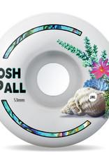 SML. Wheels Tide Pool Josh Pall V-Cut 99a 53