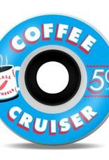 SML. Wheels Coffee Cruiser 78a 50