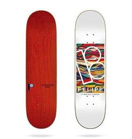 """Plan B Skateboards Felipe Koogie 8.0"""""""