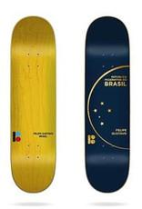 "Plan B Skateboards Felipe Passport 8.0"""