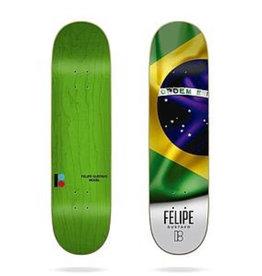 """Plan B Skateboards Felipe Roots 8.0"""""""