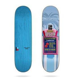 "Plan B Skateboards Joslin Hawaiian 8.25"""