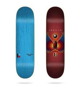"Plan B Skateboards Joslin Evolution 8.25"""