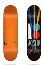 "Plan B Skateboards Joslin Sliced 7.75"""