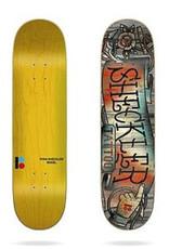 """Plan B Skateboards Sheckler Store Front 7.75"""""""