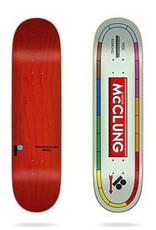 "Plan B Skateboards Trevor Monopoly 8.25"""