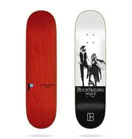 "Plan B Skateboards Trevor Songbird 8.0"""