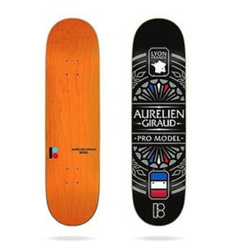 "Plan B Skateboards Aurelien Lyon 8.0"""