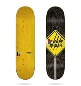 "Plan B Skateboards Joslin Beware 8.0"""