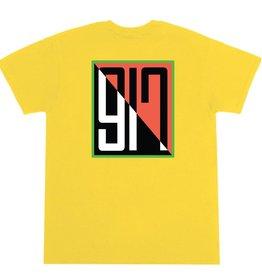 CallMe917 917 Split Yellow