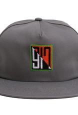 Call Me 917 917 Split Hat Grey