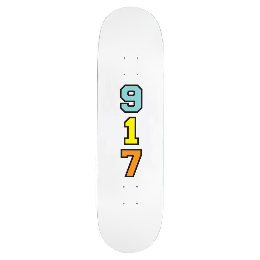 CallMe917 Genny's 917 8.25