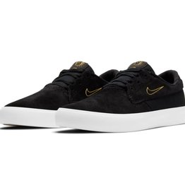 Nike USA, Inc. Nike SB Shane Black/Gold