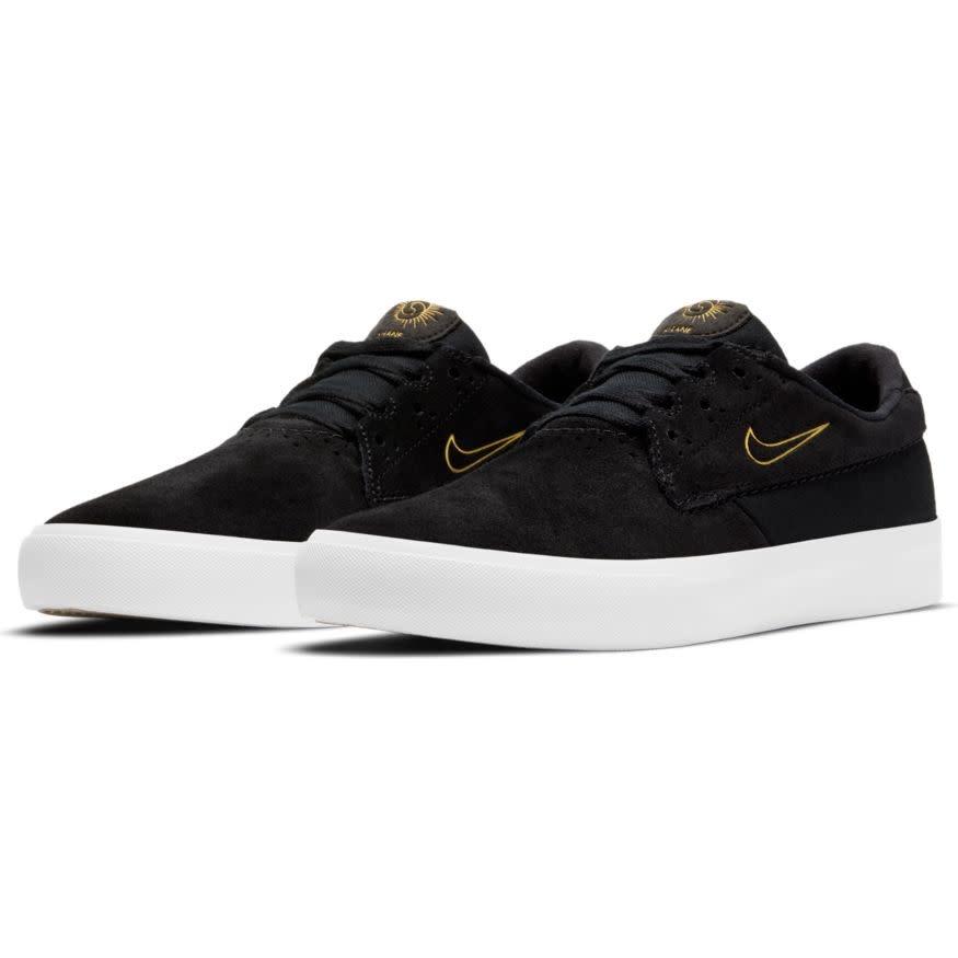 Nike USA, Inc. Nike SB Shane Black/Gold