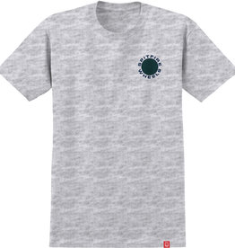 Spitfire Wheels Classic 87 Swirl Ash/Navy Tee