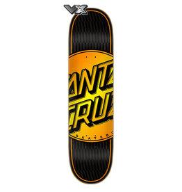 Santa Cruz Skateboards Total Dot VX 8.0