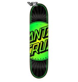 Santa Cruz Skateboards Total Dot VX 7.75